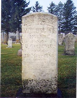 Wilhelm E. Hoehne
