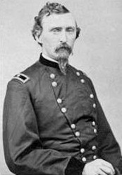 BG Gilbert Marquis Lafayette Johnson
