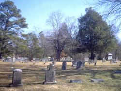 Laurel River Cemetery