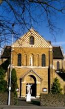St Lawrence Roman Catholic Church