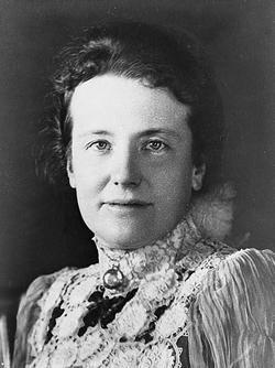 Edith Kermit <I>Carow</I> Roosevelt