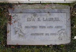 Ida <I>Kitaeva</I> Laurel