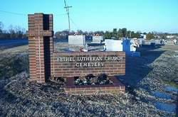 Bethel Lutheran Church LCMS Cemetery