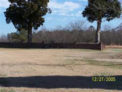 Daniel Thompson Cemetery