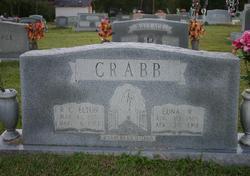 Mollie Edna <I>Windham</I> Crabb