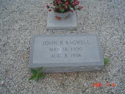 John Richard Bagwell