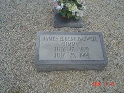 James Eugene Bagwell