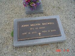 John Melvin Bagwell