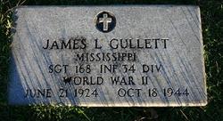 "James Lee ""Jimmy"" Gullett"