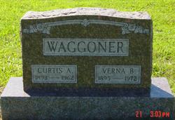 Curtis Austine Waggoner