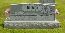 Margaret Jean Burch