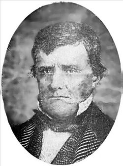 William Bradford Waddell