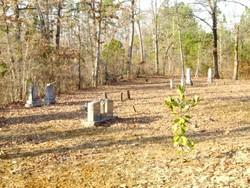 Pickens Cemetery
