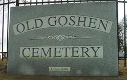 Old Goshen Cemetery