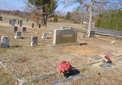 Patterson Grove Baptist Church Cemetery