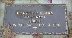 Charles Frederick Clark