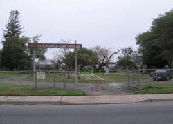 Elder Creek Cemetery