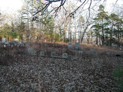 Asbury Clark United Methodist Church Cemetery