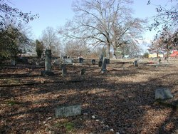 Mills Mill Cemetery