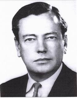David Michael Mountbatten