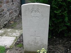 Corporal Albert Edward Davies