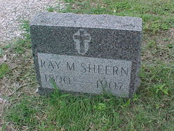 Raymond M. Sheern