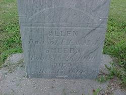 Helen Sheern