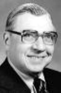 Robert James Huber