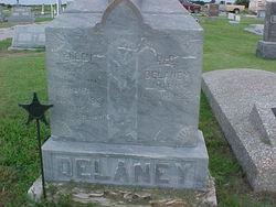 Ellen <I>Collins</I> Delaney