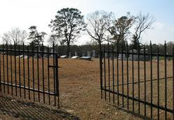Mountain Creek Cemetery