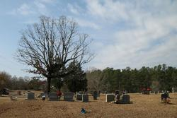 Brown Hill Cemetery
