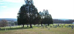 Hetzels Church Cemetery