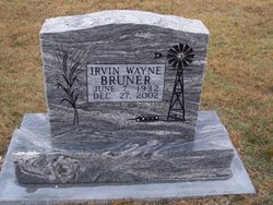 Irvin Wayne Bruner