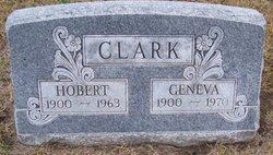 Geneva Clark
