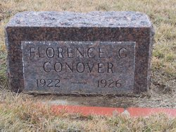 Florence G. Conover
