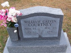 William Calvin Courtney