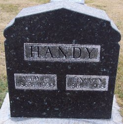 Mary L. Handy