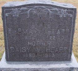 Thomas James Heard