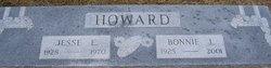 Jessie E. Howard