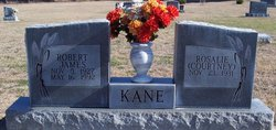 Robert James Kane