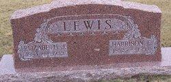 Harrison E. Lewis