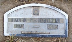 Laura V. Louthan