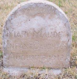 Mary Maude