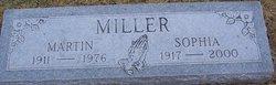 Martin Miller, Jr