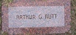 Arthur G. Nutt
