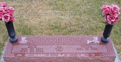 """John Richard """"Dick"""" Pinkerton"""