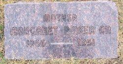 Margaret <I>Boggess</I> Pinkerton