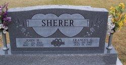 John Harvey Sherer