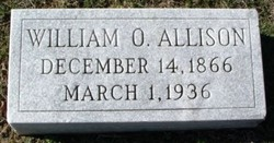 William Oscar Allison