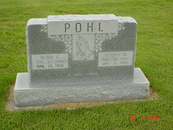 Henry William Pohl